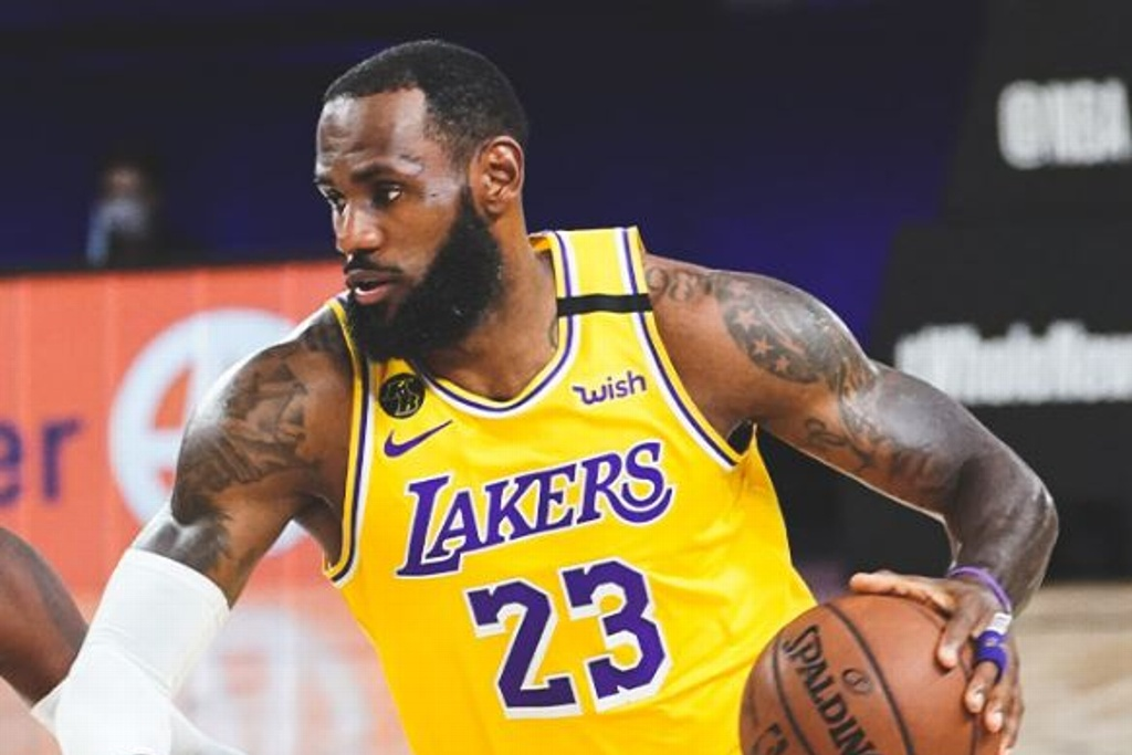Lakers retoman camino rumbo a Playoffs