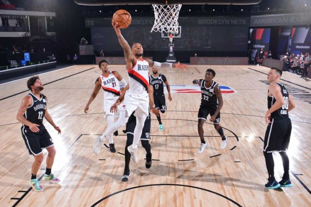 NBA: Portland y Memphis a repechaje para calificar a Playoffs