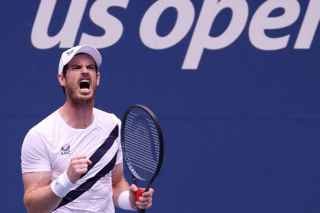 Andy Murray eliminado del US Open