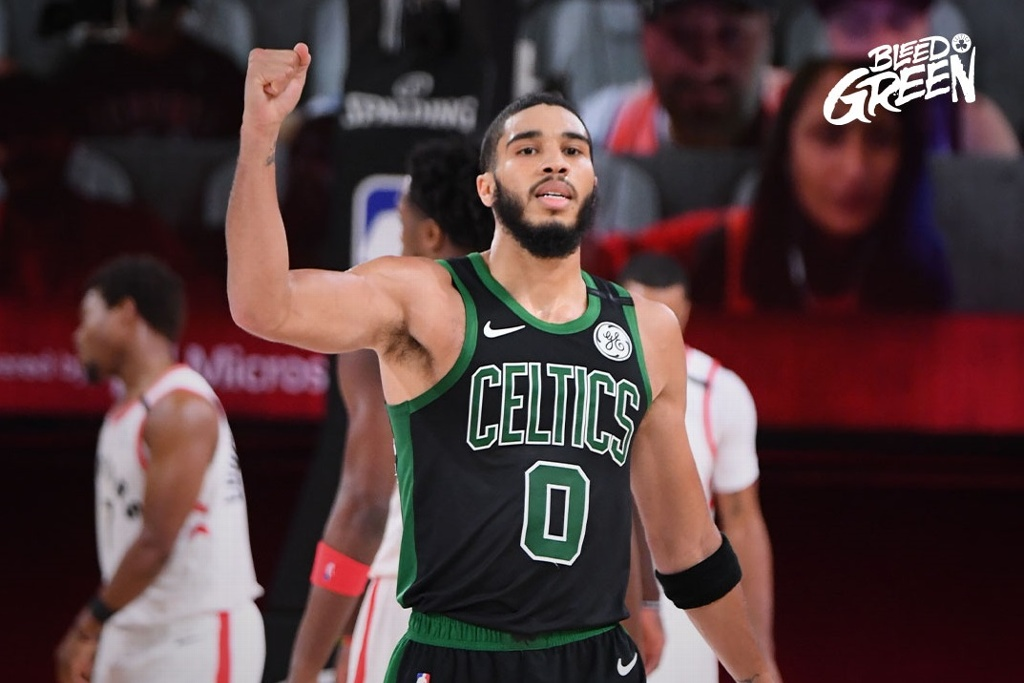 NBA: Celtics vence a Raptors y va a la final de conferencia