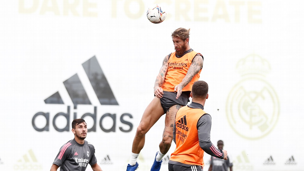 Real Madrid debuta en La Liga