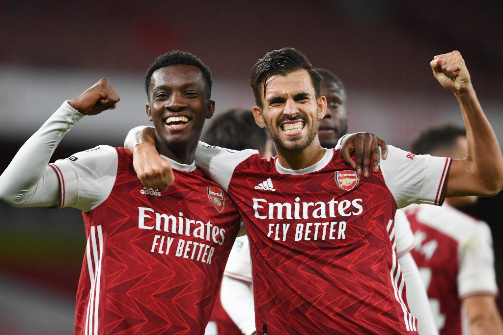 Arsenal supera a West Ham