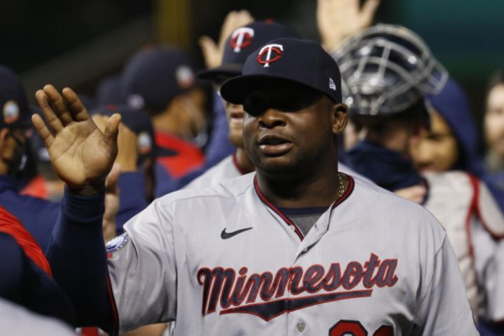 Twins amarran Playoffs