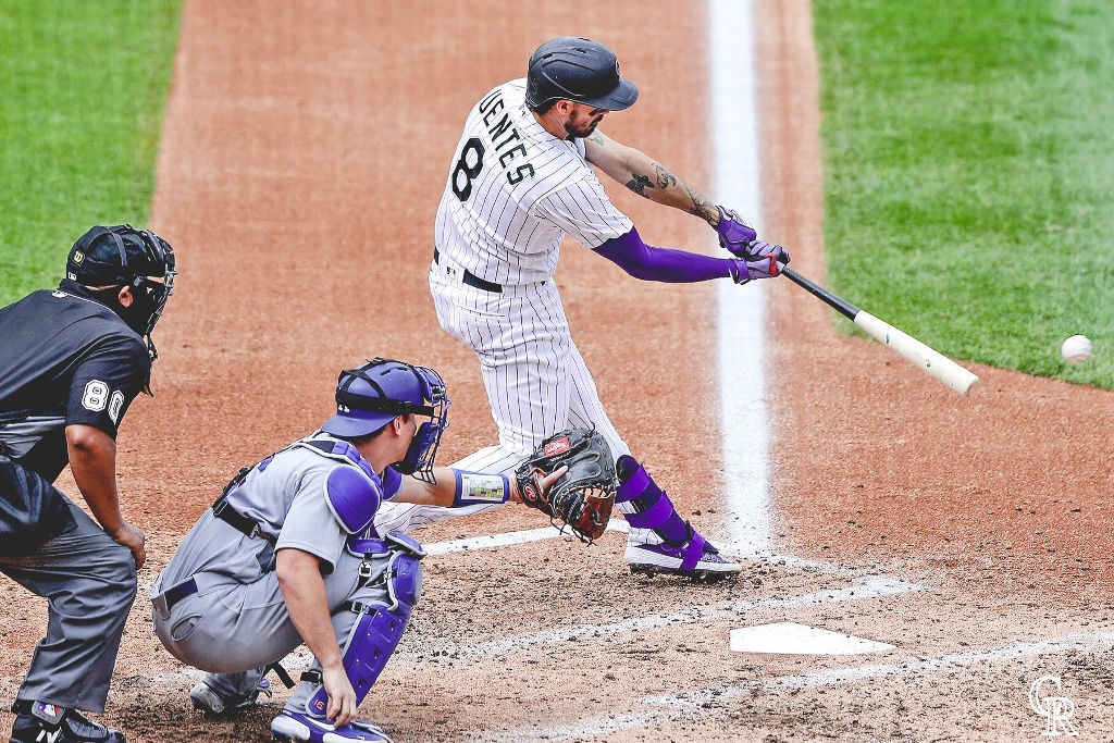 Rockies mantienen esperanzas de Playoffs