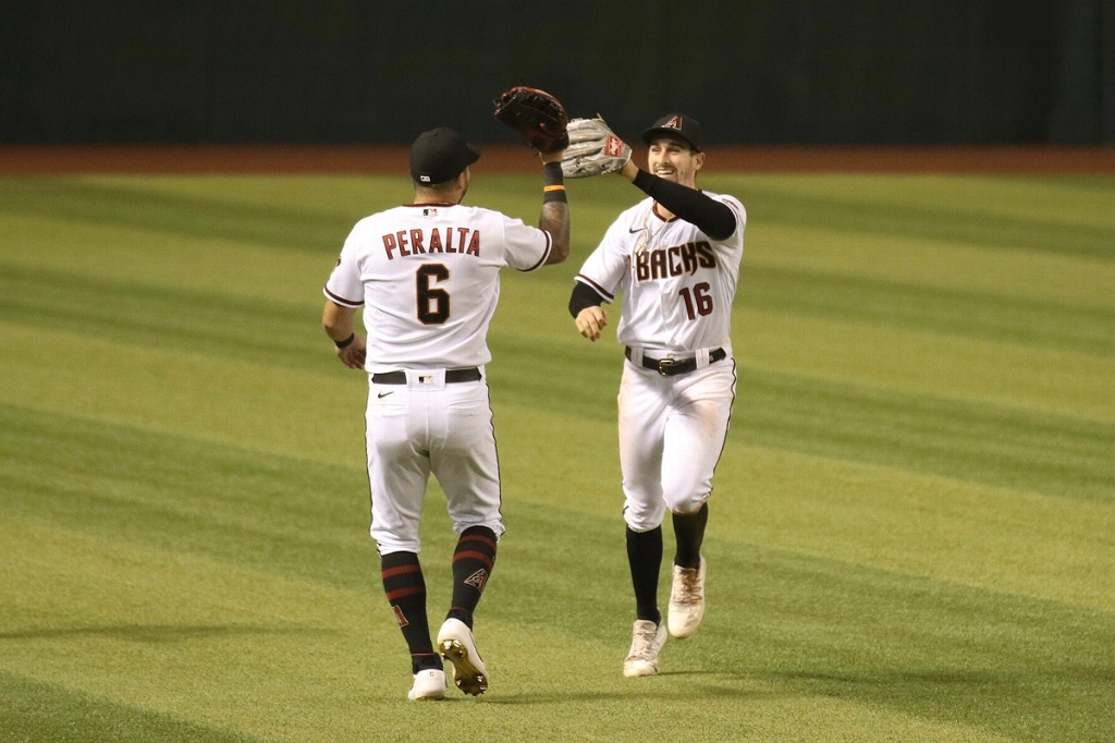 D-Backs barren a los Rockies