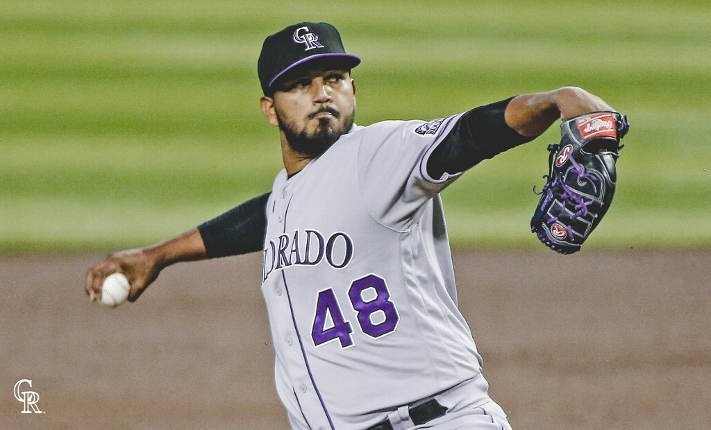 Rockies superan a los D-Backs