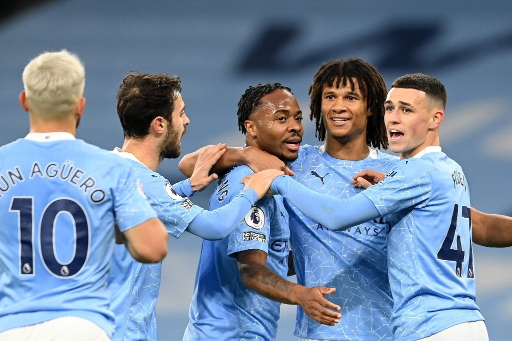 Supera Manchester City al Arsenal