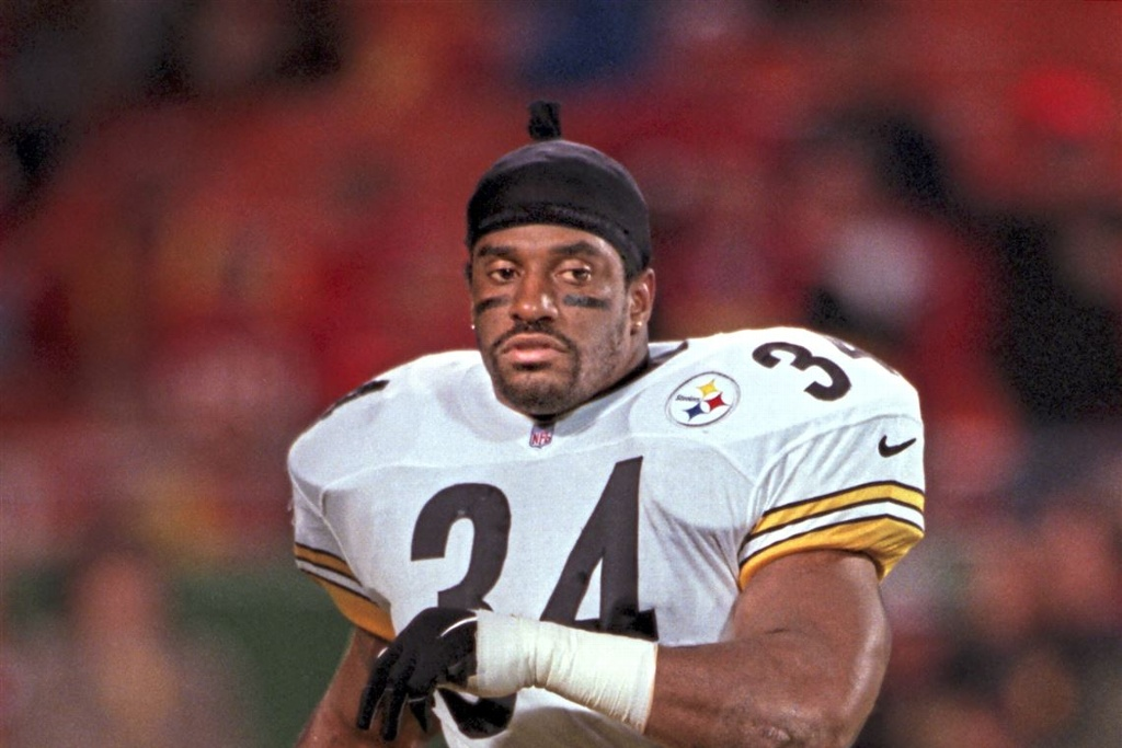 NFL: Fallece Tim Lester, leyenda de Steelers