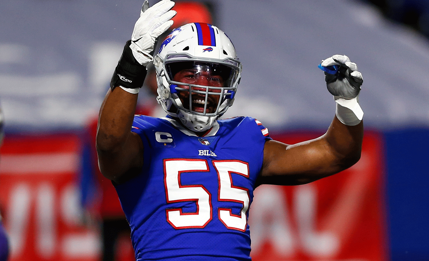 NFL: Bills domina a Cuervos y consigue boleto a Final de Conferencia