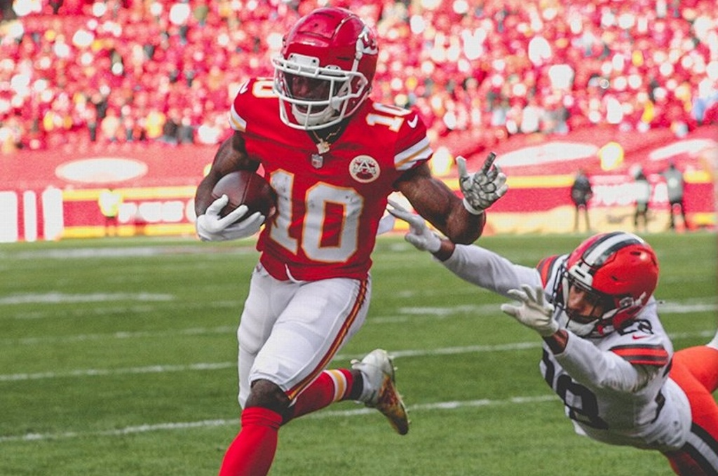 Playoffs NFL: Chiefs está en la Final de Conferencia Americana
