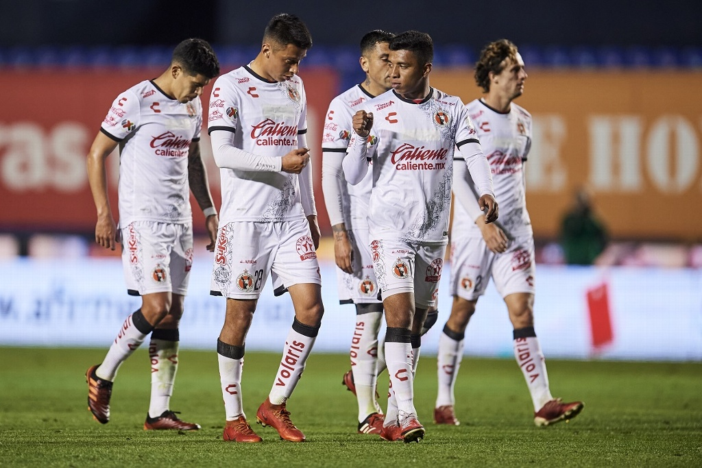 Xolos tranquilos pese a perder