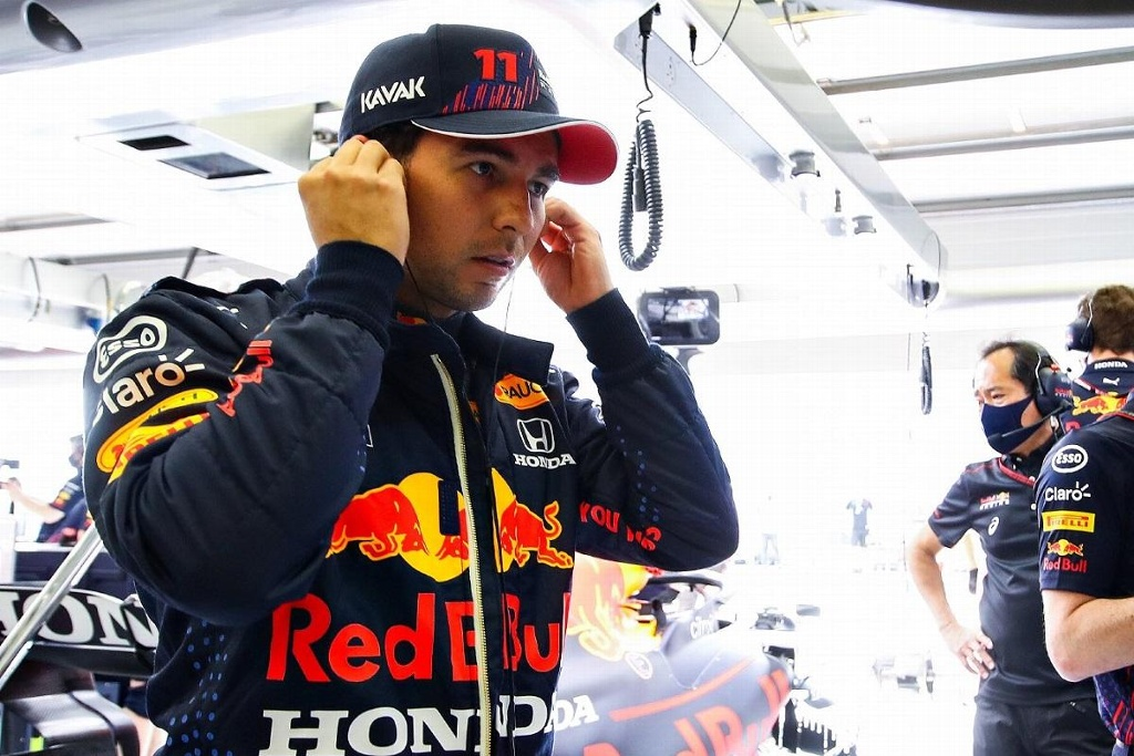 Director de Red Bull Racing elogia a 'Checo' Pérez