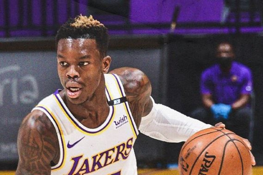 NBA: Lakers sufren pero vencen al Magic