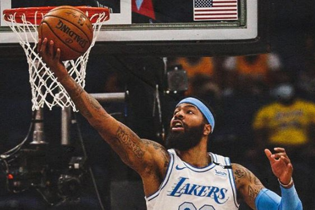 NBA: Lakers vencen a los Raptors
