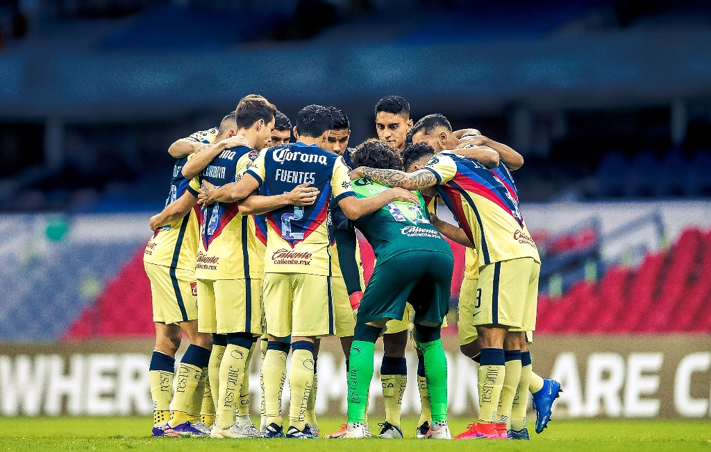 Liga MX vs MLS en Cuartos de Final de la Concacaf