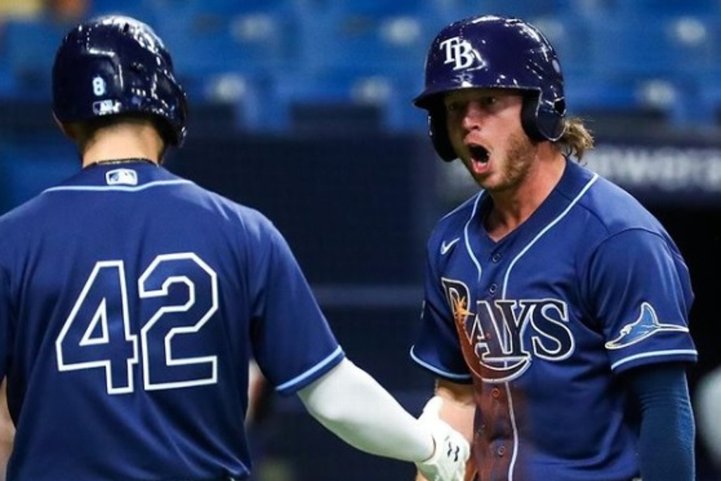 MLB: Los Yankees vuelven a perder contra Rays