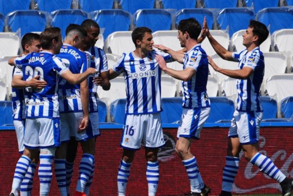 La Real Sociedad dice no a la Superliga