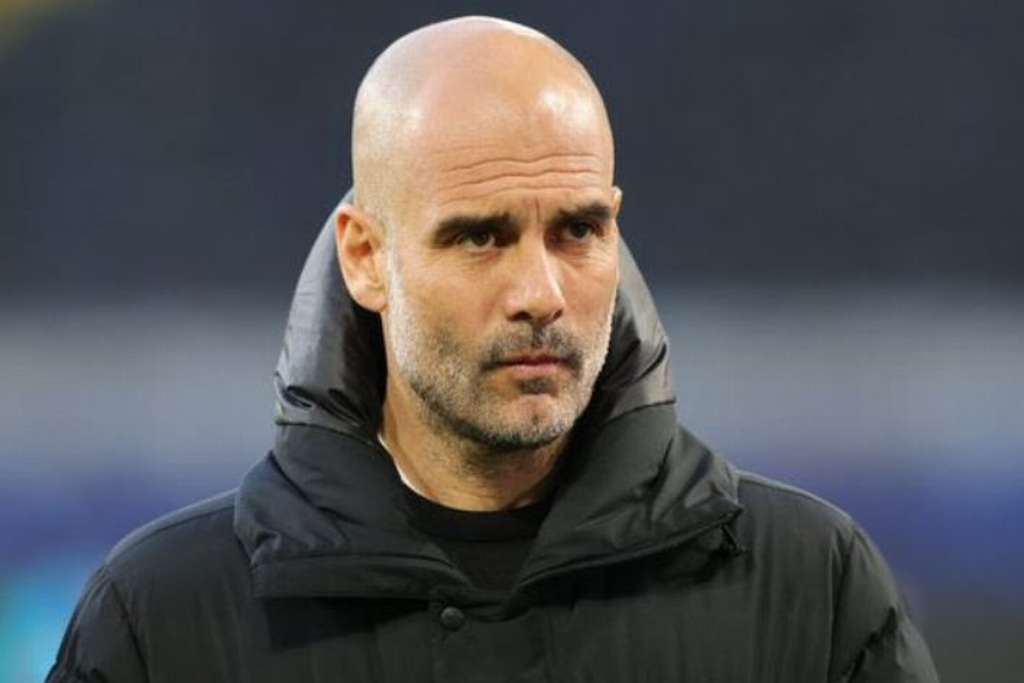 Guardiola desacuerdo con la Superliga