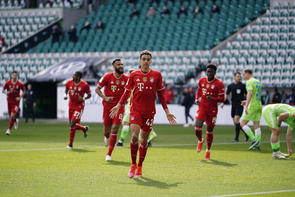 Bayern confirma su no a la Superliga