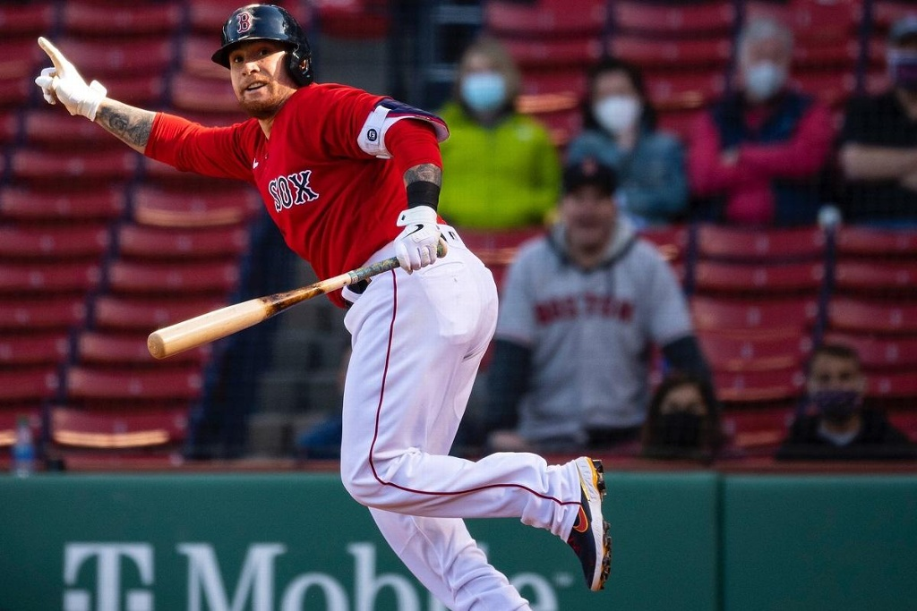 MLB: Boston Red Sox supera a Detroit Tigers