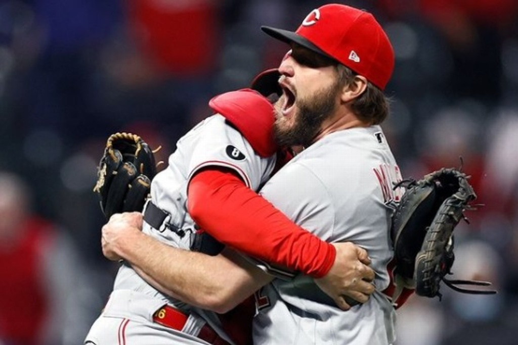 MLB: Cincinnati Reds apalean a Pittsburgh Pirates