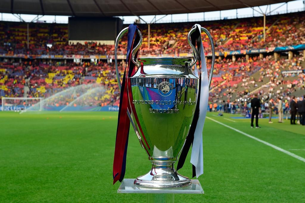 UEFA confirma cambio de sede para final de Champions League