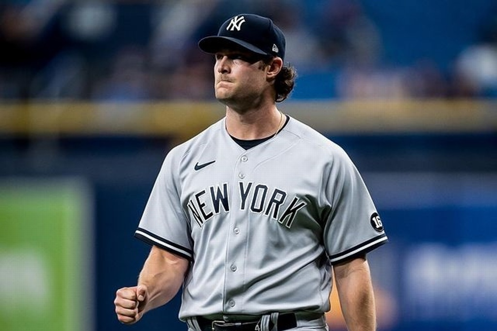 MLB: Yankees blanquea a los Rays